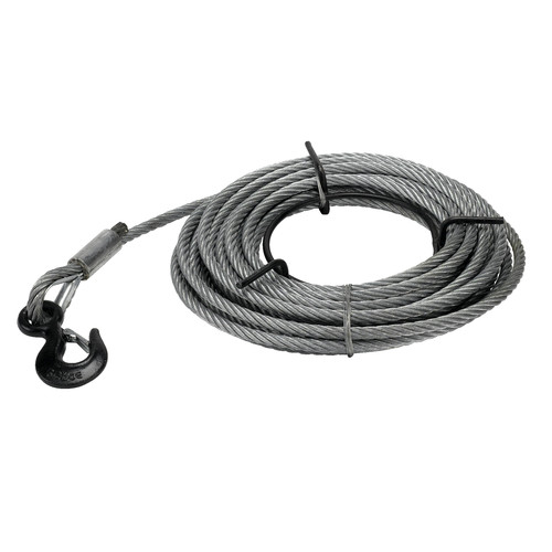 JET 286514 1-1/2 Ton 66 ft. Wire Rope