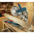 Factory Reconditioned Bosch GCM12SD-RT 12 in. Dual-Bevel Glide Miter Saw image number 20