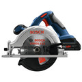 Factory Reconditioned Bosch CCS180-B15-RT 18V Lithium-Ion 6-1/2 in. Cordless Circular Saw Kit (4 Ah) image number 2