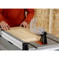 Factory Reconditioned Bosch 4100-RT 10 in. Worksite Table Saw image number 3