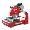 MK Diamond MK-2001SV Electric Series 1.5 HP 14 in. Wet/Dry Cutting Masonry Saw