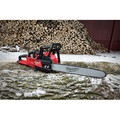 Milwaukee 2727-21HD M18 FUEL 16 in. Chainsaw Kit image number 13