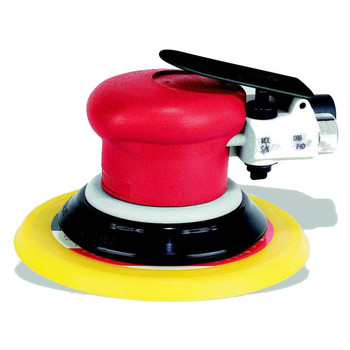 Dynabrade 21055 6 in. Ultra-Fine Air Random Orbital Sander