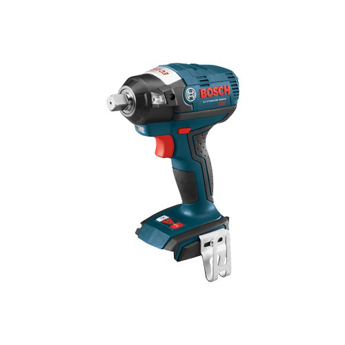 Bosch IWBH182B 18V Lithium-Ion Brushless 1/2 in. Square Drive Impact Wrench (Bare Tool)
