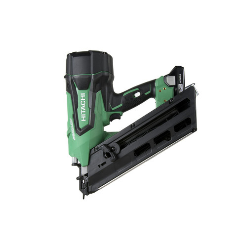 Hitachi Nr1890dc 3 1 2 In 18v Brushless Clipped Head