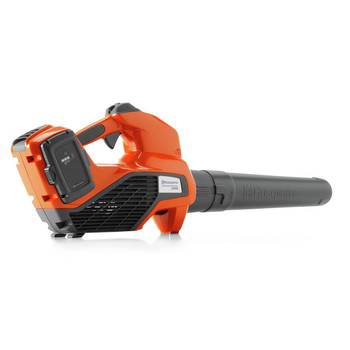 Husqvarna 967094202 320iB Handheld Blower with Battery and Charger image number 3