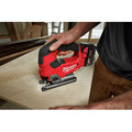 Factory Reconditioned Milwaukee 2737-80 M18 FUEL D-Handle Jig Saw (Tool Only) image number 6