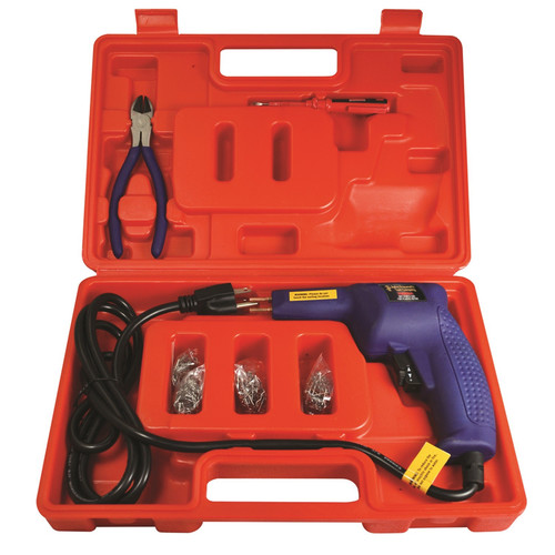 Astro Pneumatic 7600 Hot Staple Gun Kit