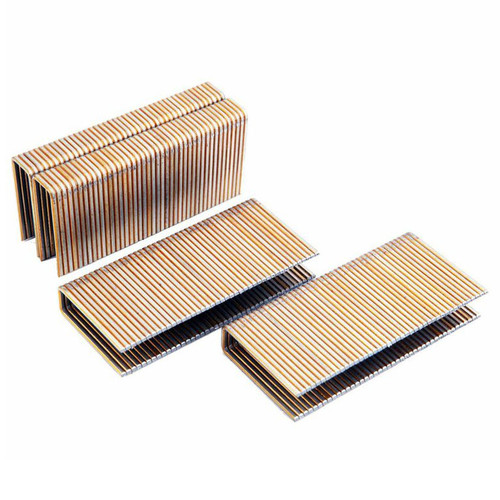 Freeman FS-15 15.5-Gauge 1-1/2 in. x 0.120 in. Flooring Staples (5,000-Pack)