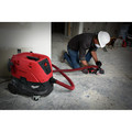 Milwaukee 2781-22 M18 FUEL 4-1/2 in. - 5 in. Slide Switch Grinder with Lock-On and (2) REDLITHIUM Batteries image number 10