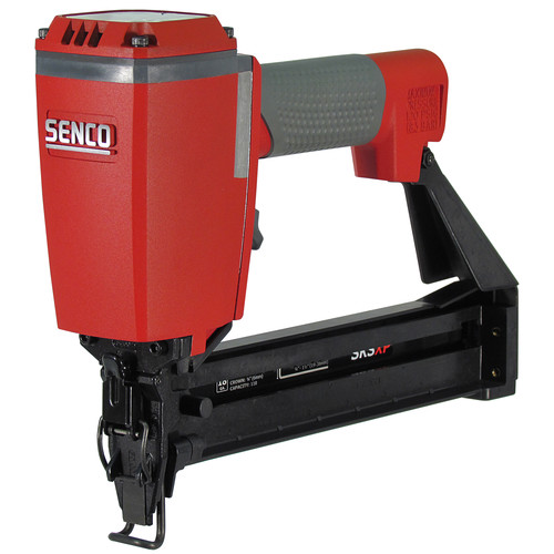 SENCO SKSXP L12-17 XtremePro 18-Gauge 1/4 in. Crown 1-1/2 in. Oil-Free Finish and Trim Stapler