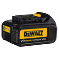 Dewalt DCB200 20V MAX 3 Ah Lithium-Ion Battery