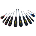 Bostitch 62-502 11-Piece Screwdriver Set