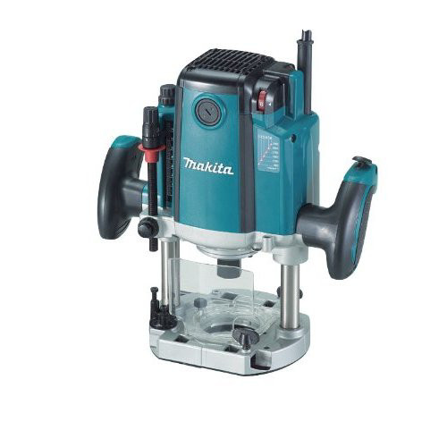 Makita RP2301FC 3-1/4 HP Plunge Router Variable Speed