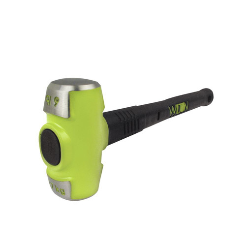 Wilton 20616 6 lb. BASH Sledge Hammer with 16 in. Unbreakable Handle