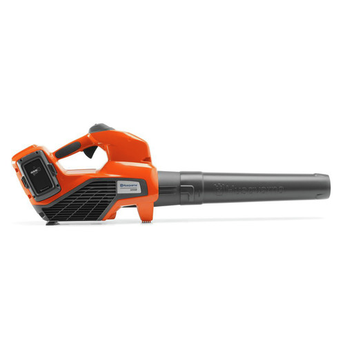 Husqvarna 967094202 320iB Handheld Blower with Battery and Charger image number 1