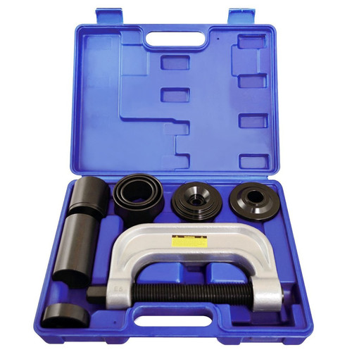Astro Pneumatic 7865 Ball Joint Service Tool with 4-Wheel Drive Adapters image number 0