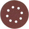 Bosch SR5R120 5 Pc 5 in. 120-Grit Sanding Discs for Wood