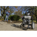 Quipall 2700GPW 2,700 PSI 2.3 GPM Gas Pressure Washer (CARB) image number 8
