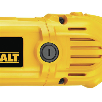 Dewalt DWP849 12 Amp 7 in./9 in. Electronic Variable Speed Polisher image number 7