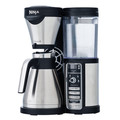 Ninja CF086 Coffee Bar with Thermal Carafe