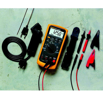 Fluke 88-5AKIT Automotive Multimeter Combo Kit