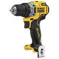 Dewalt DCK221F2 XTREME 12V MAX Cordless Lithium-Ion Brushless 3/8 in. Drill Driver and 1/4 in. Impact Driver Kit (2 Ah) image number 3