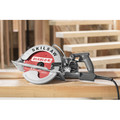 SKILSAW SPT78W-22 15 Amp 8-1/4 in. Aluminum Worm Drive Saw image number 4