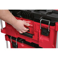 Milwaukee 48-22-8425 PACKOUT Large Tool Box image number 6