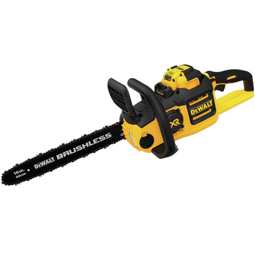 Dewalt DCCS690X1 40V MAX XR Lithium-Ion Brushless 16 in. Chainsaw with 7.5 Ah Battery image number 0