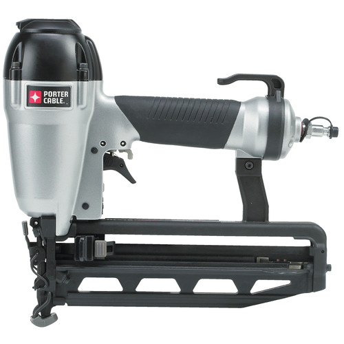 Factory Reconditioned Porter-Cable FN250CR 16-Gauge 2 1/2 in. Straight Finish Nailer Kit