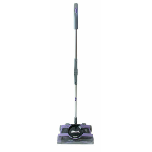 Shark V2950 13 in. Rechargeable Floor and Carpet Sweeper