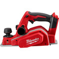 Milwaukee 2623-20 M18 Lithium-Ion 3-1/4 in. Planer (Tool Only)