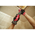Milwaukee 2526-20 M12 FUEL Brushless Lithium-Ion Cordless Oscillating Multi-Tool (Tool Only) image number 11