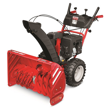 Troy-Bilt 31AH5DP5766 Storm 3090 357cc Gas 30 in. 2-Stage Snow Thrower image number 0
