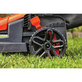 Black & Decker BEMW472ES 10 Amp/ 15 in. Electric Lawn Mower with Pivot Control Handle image number 11