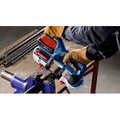 Bosch GCB18V-2N 18V Lithium-Ion Compact Cordless Band Saw (Tool Only) image number 5