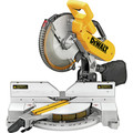 Dewalt DW716 12 in. Double Bevel Compound Miter Saw