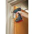 Factory Reconditioned Bosch CLPK496A-181-RT 18V Lithium-Ion 4-Tool Cordless Combo Kit (2 Ah) image number 9