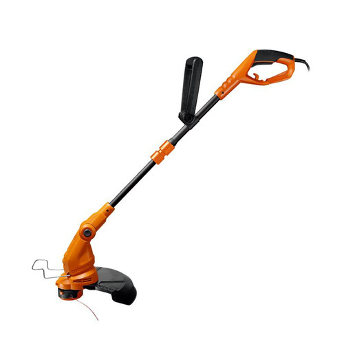 Worx WG119 5.5 Amp 15 in. Straight Shaft Grass Trimmer