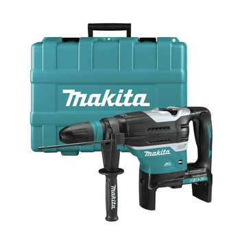 Makita XRH07ZKU 18V X2 LXT Lithium-Ion Brushless Cordless 1 9/16 in. Advanced AVT Rotary Hammer (Tool Only) image number 0