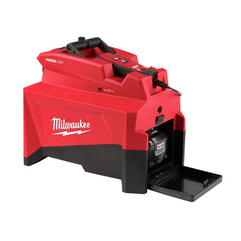 Milwaukee 2774-20 M18 FORCE LOGIC 18V 10,000 PSI Hydraulic Pump (Tool Only) image number 3