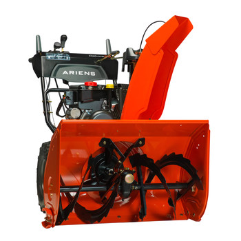 Ariens 921045 Deluxe 24 254CC 2-Stage Electric Start Gas Snow Blower with Headlight image number 2