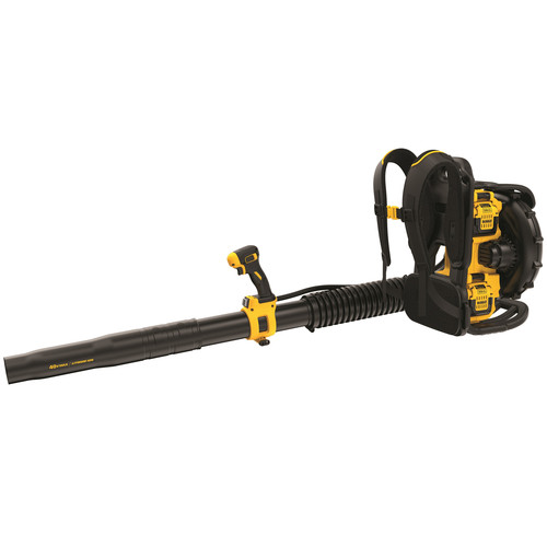 Factory Reconditioned Dewalt DCBL590X2R 40V MAX Cordless Lithium-Ion XR Brushless Backpack Blower Kit with 2 Batteries