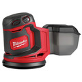 Milwaukee 2696-25 M18 Lithium-Ion Cordless 5-Tool Combo Kit image number 7
