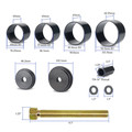 Astro Pneumatic 78825 Master Front Wheel Drive Bearing Adapter Kit image number 2