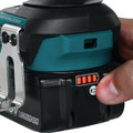 Makita XWT08Z 18V LXT Lithium-Ion Brushless High Torque 1/2 in. Square Drive Impact Wrench (Tool Only) image number 4