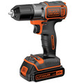 Black and Decker Drills