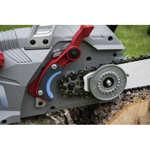 "OREGON® CS1500 15 Amp PowerSharp® Self-Sharpening 18/"" Electric Chainsaw   603352"