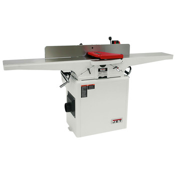 JET JWJ-8HH 8 in. Helical Head Jointer Kit